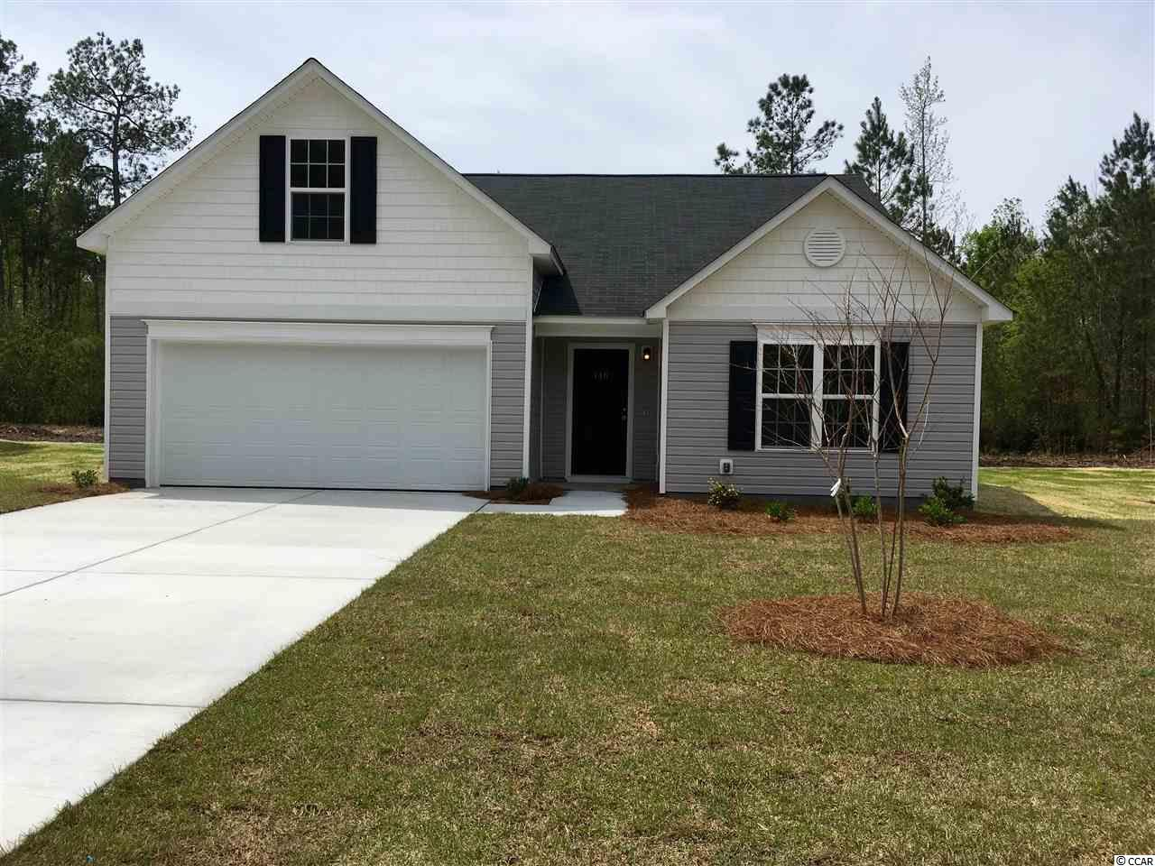 146 Winding Path, Loris, SC 29569