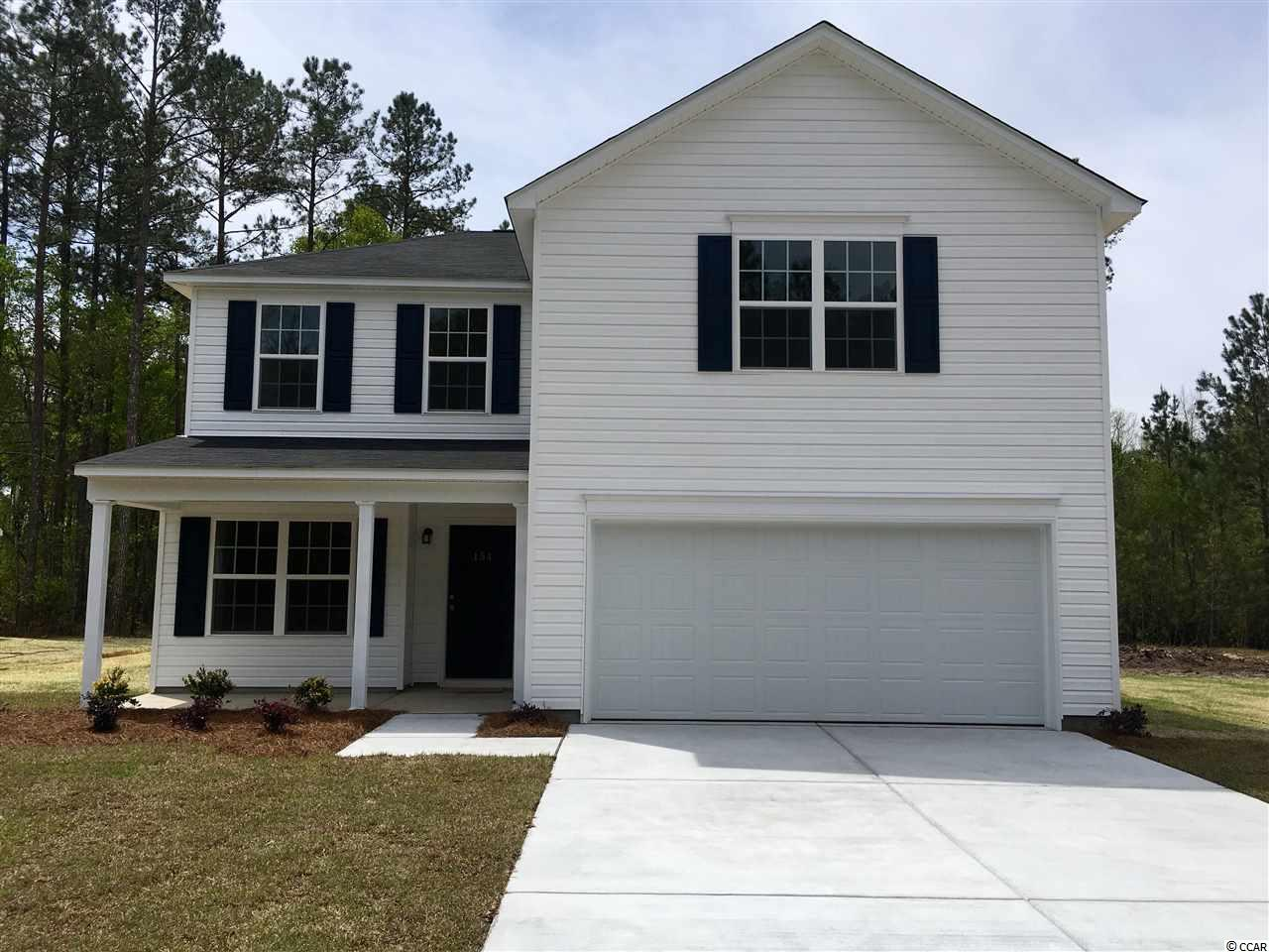 154 Winding Path Drive, Loris, SC 29569