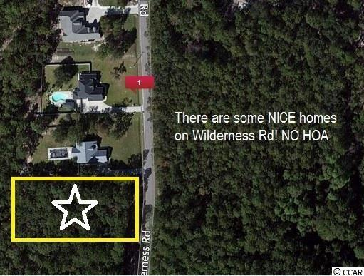 2140 WILDERNESS RD, Conway, SC 29526
