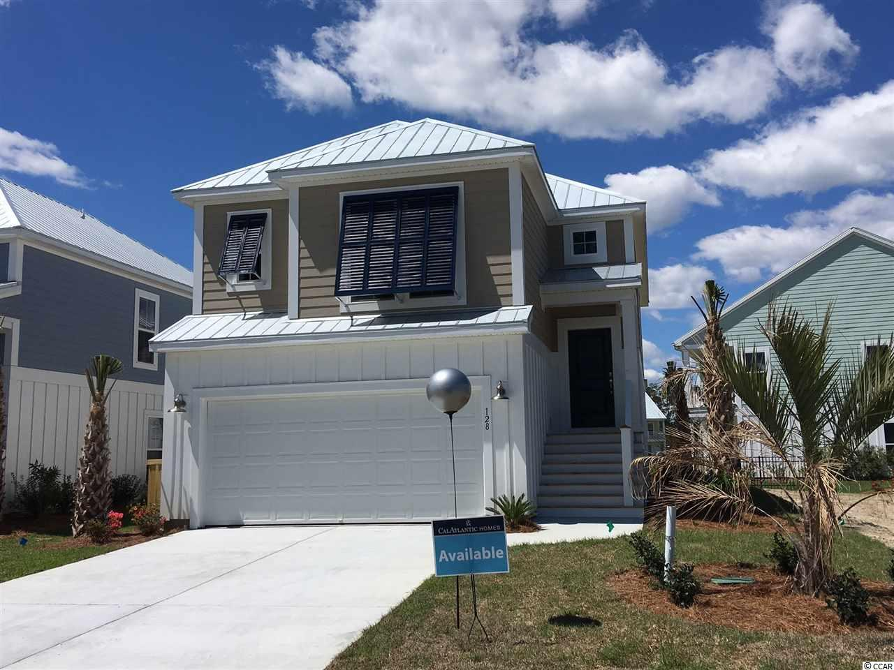 128 Splendor Circle, Murrells Inlet, SC 29576