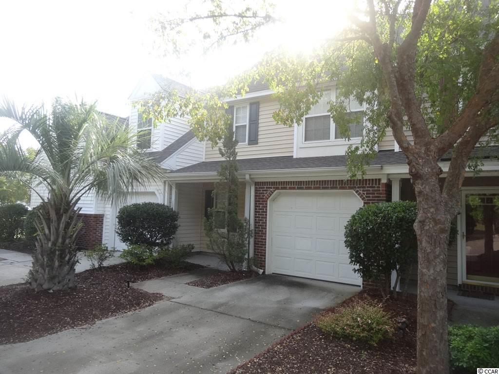Condo MLS:1622988 PAWLEYS PLACE  103 Pawleys Place Pawleys Island SC