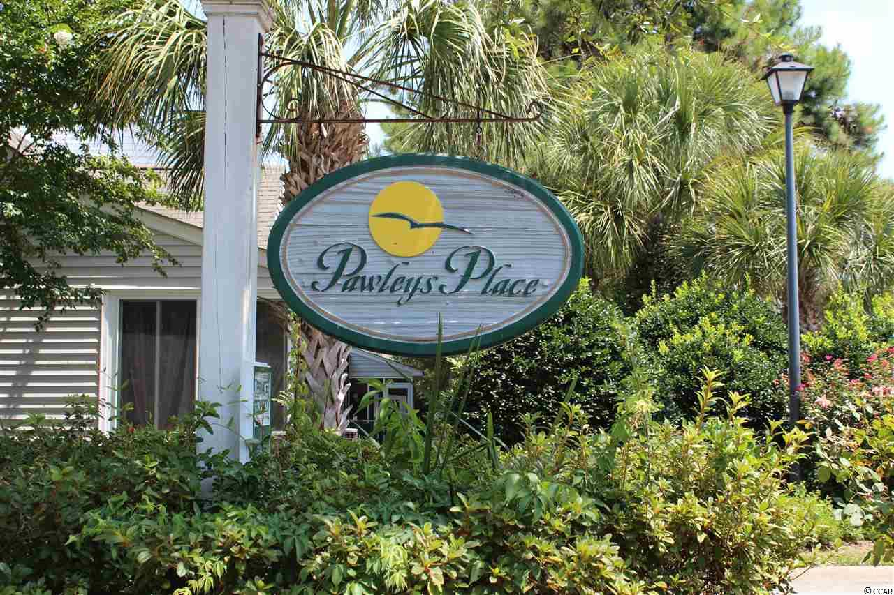 condo for sale at 103 Pawleys Place