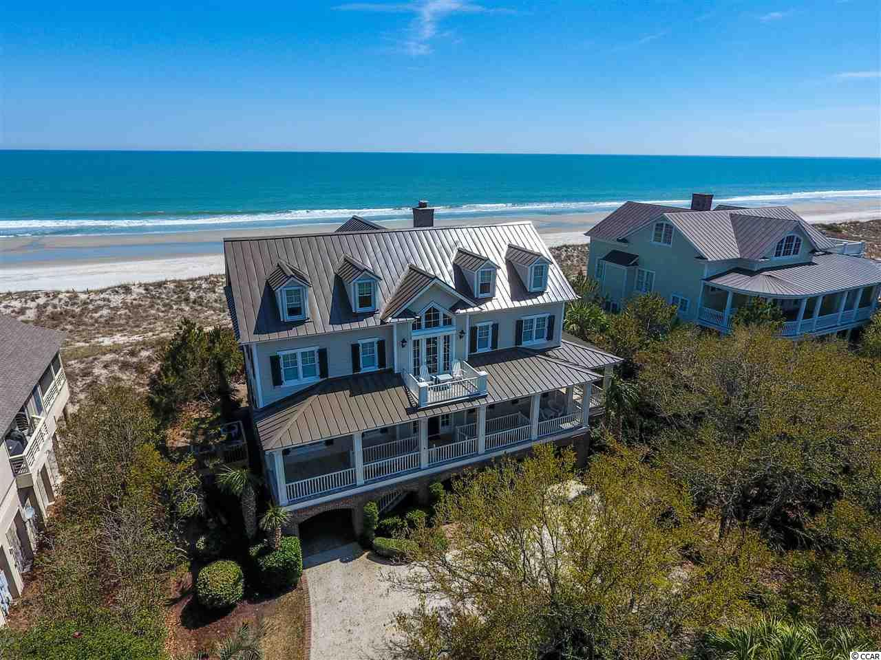 727 Beach Bridge Road, Pawleys Island, SC 29585