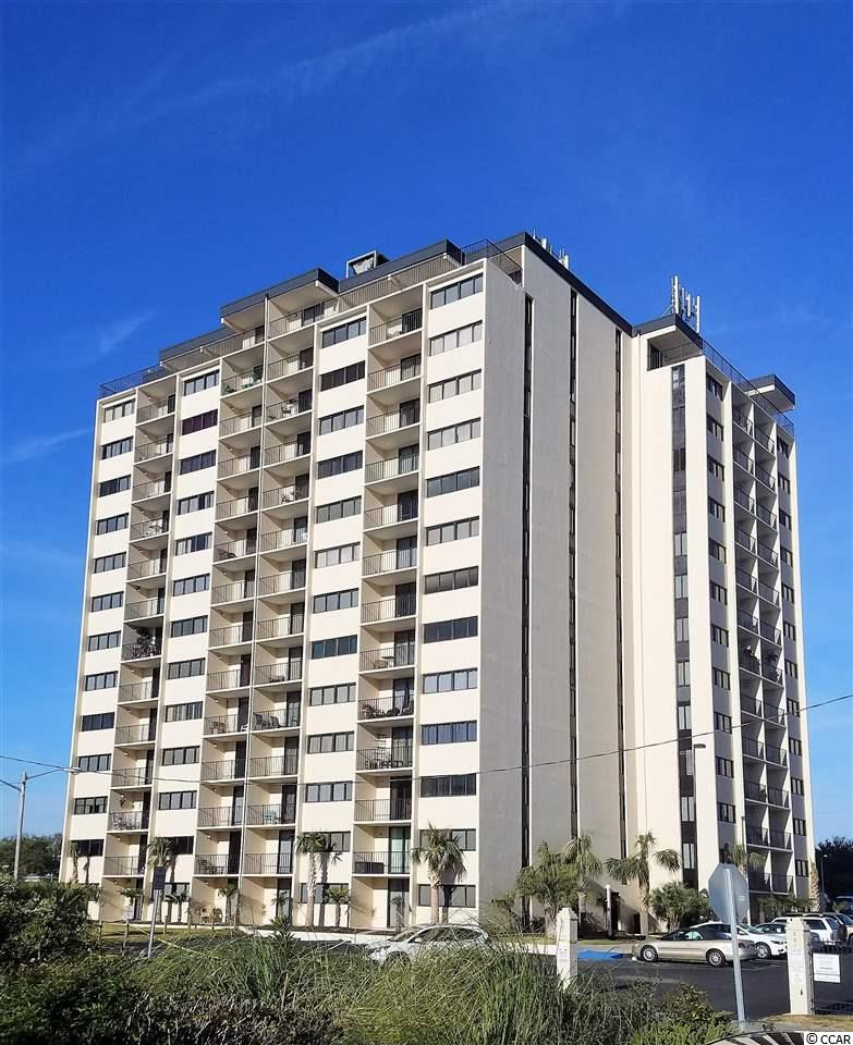 CONDO MLS:1623009 Holiday Tower  601 Mitchell Drive Myrtle Beach SC