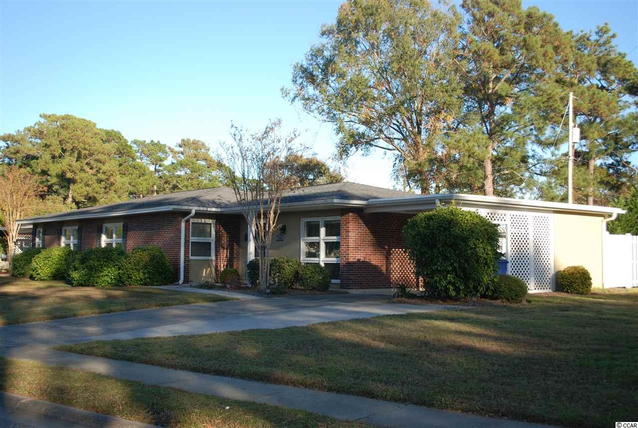 CONDO MLS:1623012 Seagate Village  758 Walnut Avenue Myrtle Beach SC