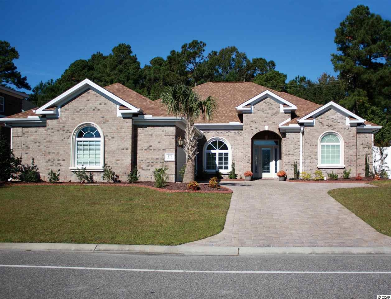 241 Waterfall Circle, Little River, SC 29566