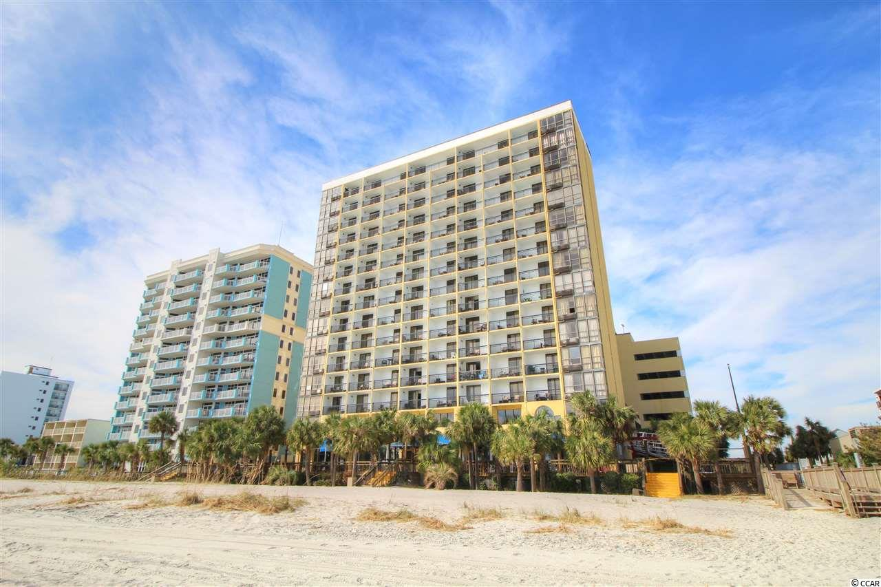 2701 S Ocean Blvd Unit 406 406, Myrtle Beach, SC 29577