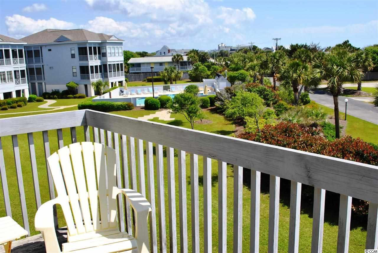 Check out this 2 bedroom condo at  Inlet Point Villas - Litchfield