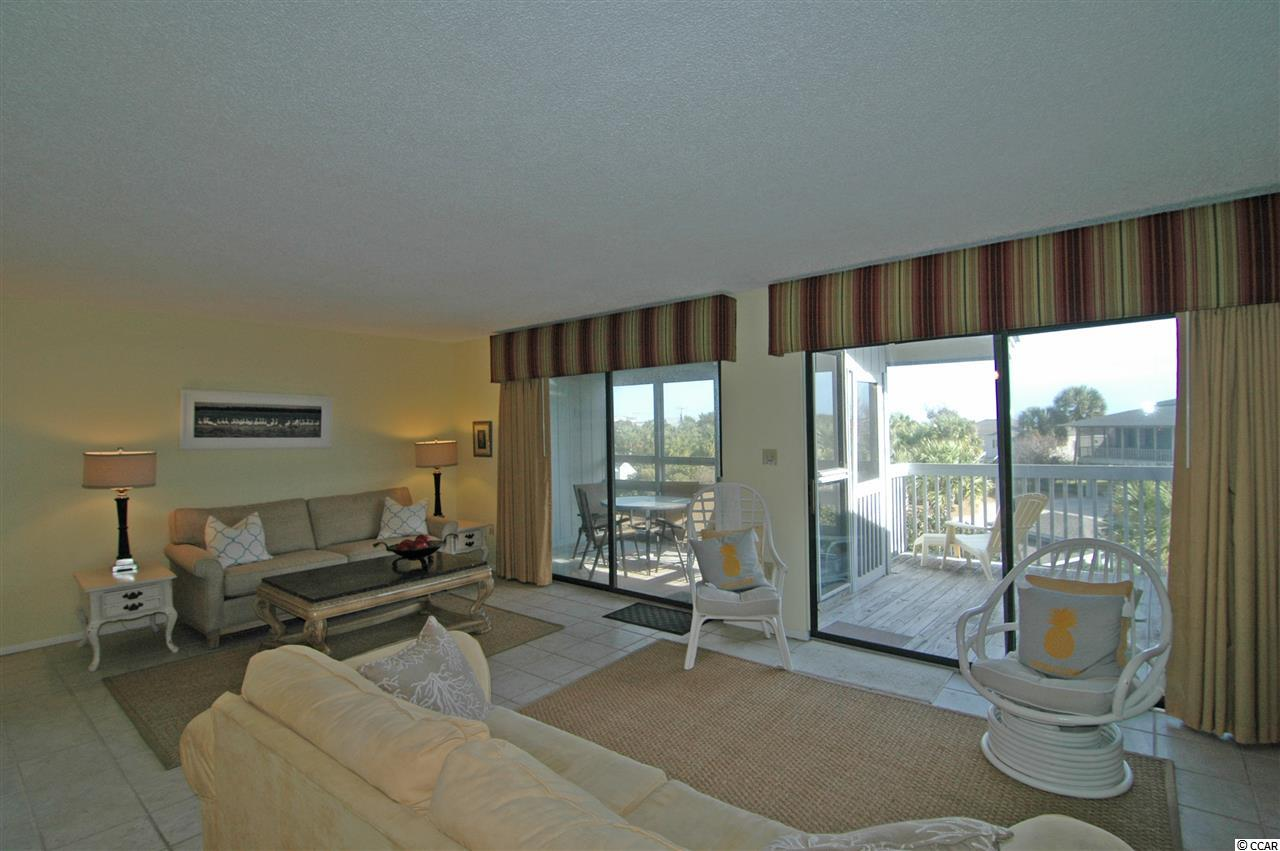Inlet Point Villas - Litchfield condo at 21 Inlet Point #15-C for sale. 1623068