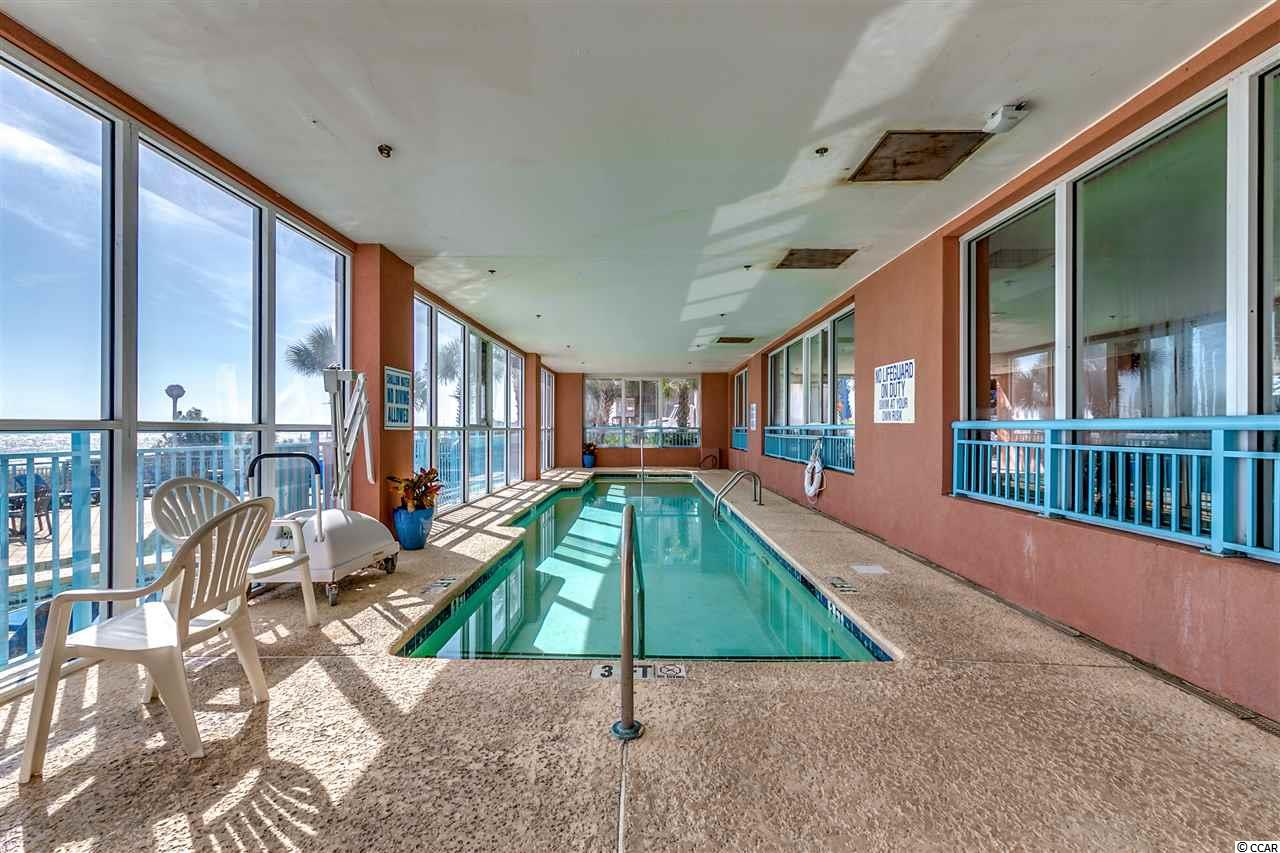 Check out this 1 bedroom condo at  ROXANNE TOWERS