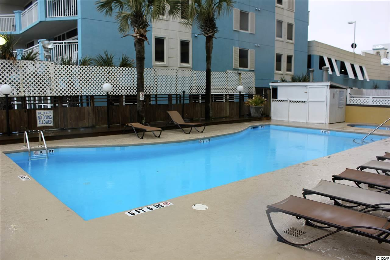 condo at  Sun-N-Sand for $49,800