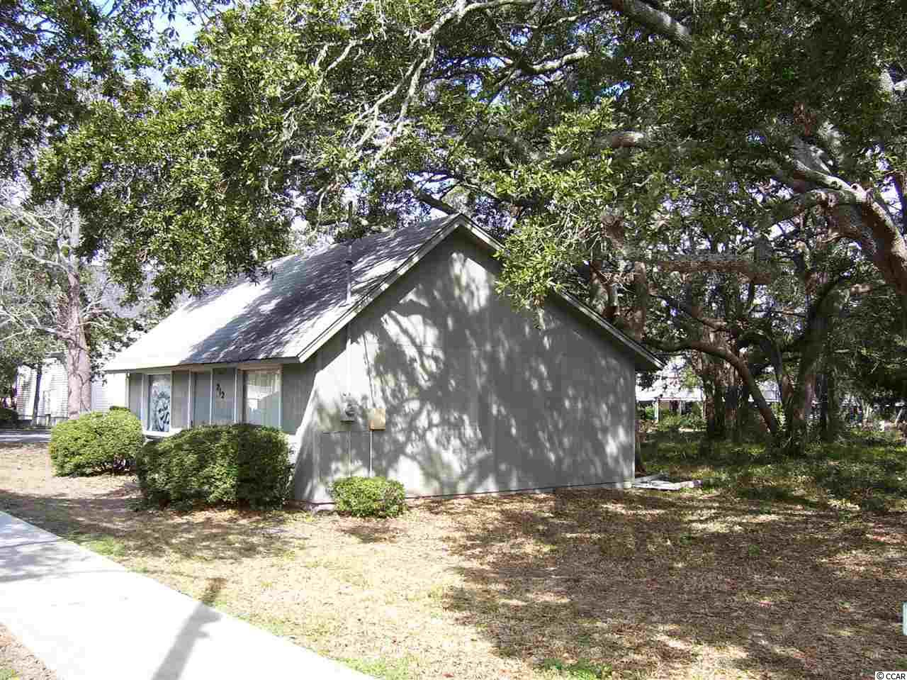 212 Surfside Drive, Surfside Beach, SC 29575