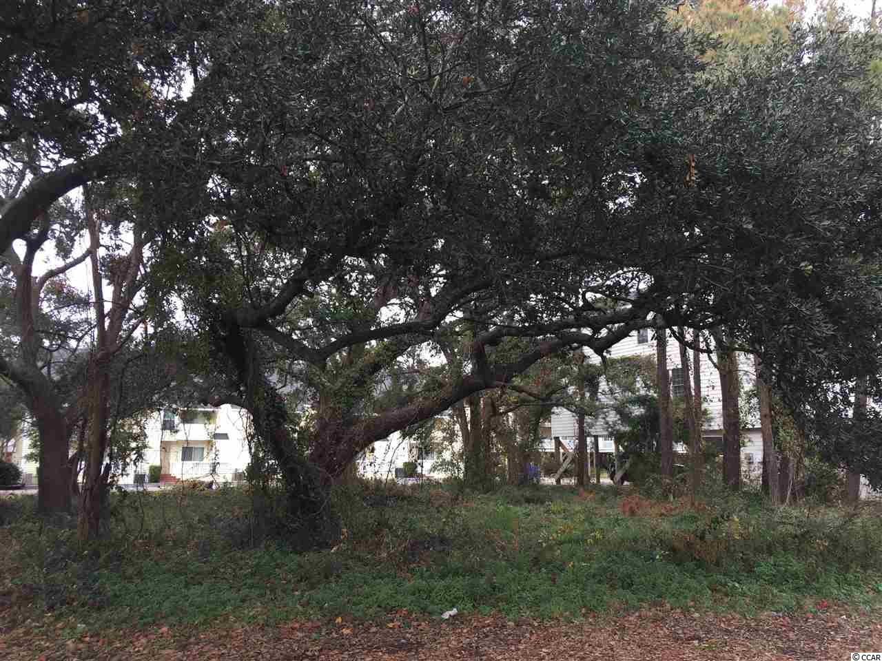 Lot 35 Pinewood Drive, Surfside Beach, SC 29575