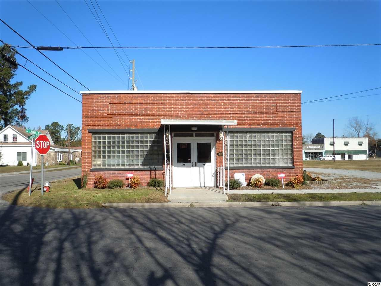 116 W 4th Street, Tabor City, NC 28463