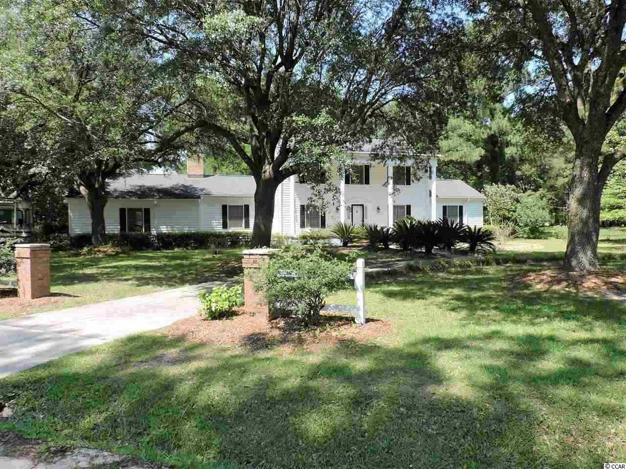 341 Wraggs Ferry Rd, Georgetown, SC 29440