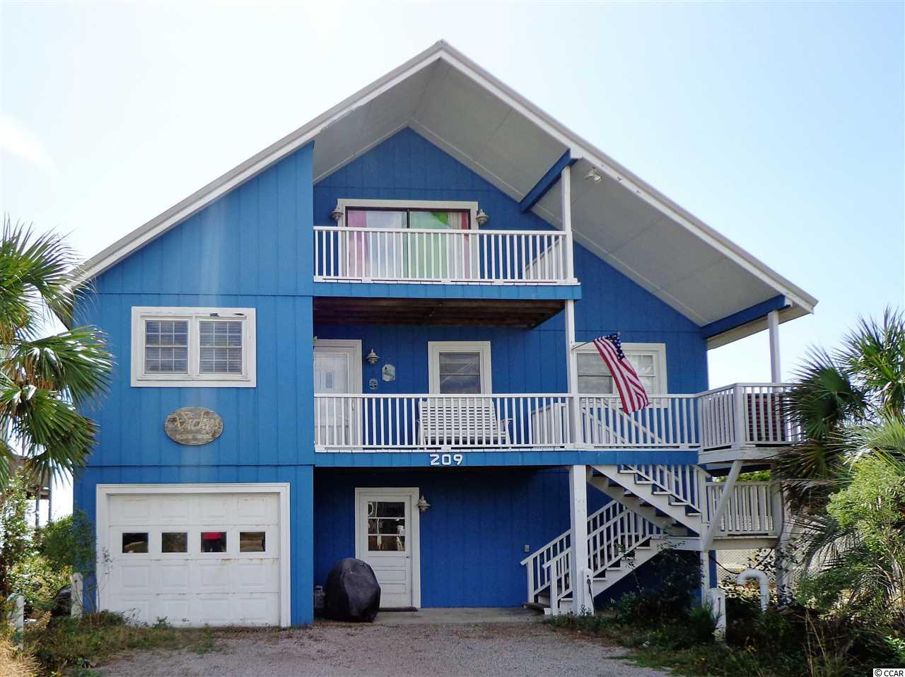 Surfside Realty Company - MLS Number: 1623257