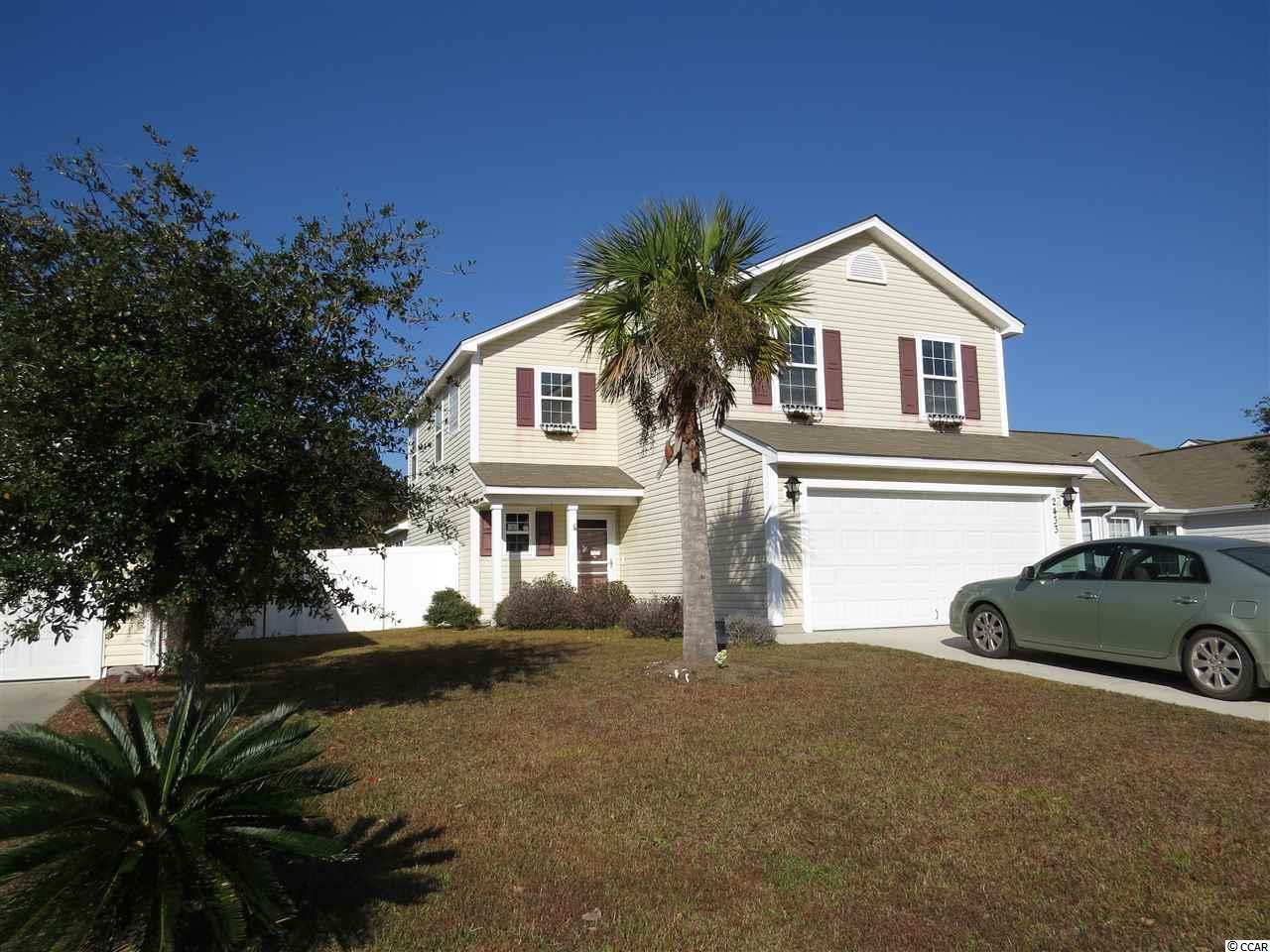 2433 Whetstone, Myrtle Beach, SC 29579