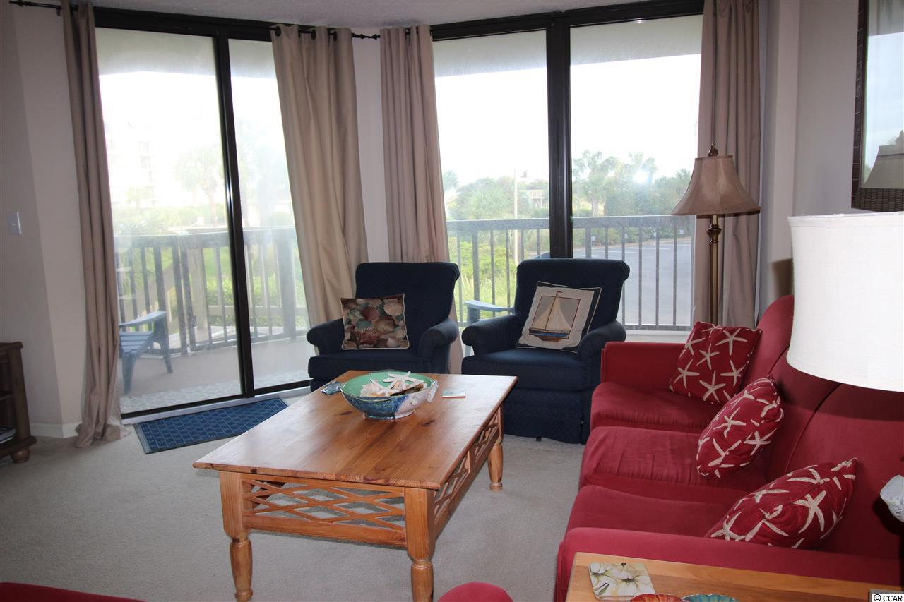 condo for sale at  Cresent at 709 Retreat Beach Cir D-1-F Pawleys Island, SC