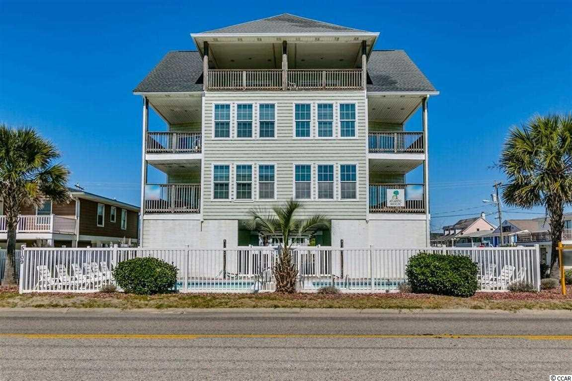5109 N Ocean Blvd Side B, North Myrtle Beach, SC 29582