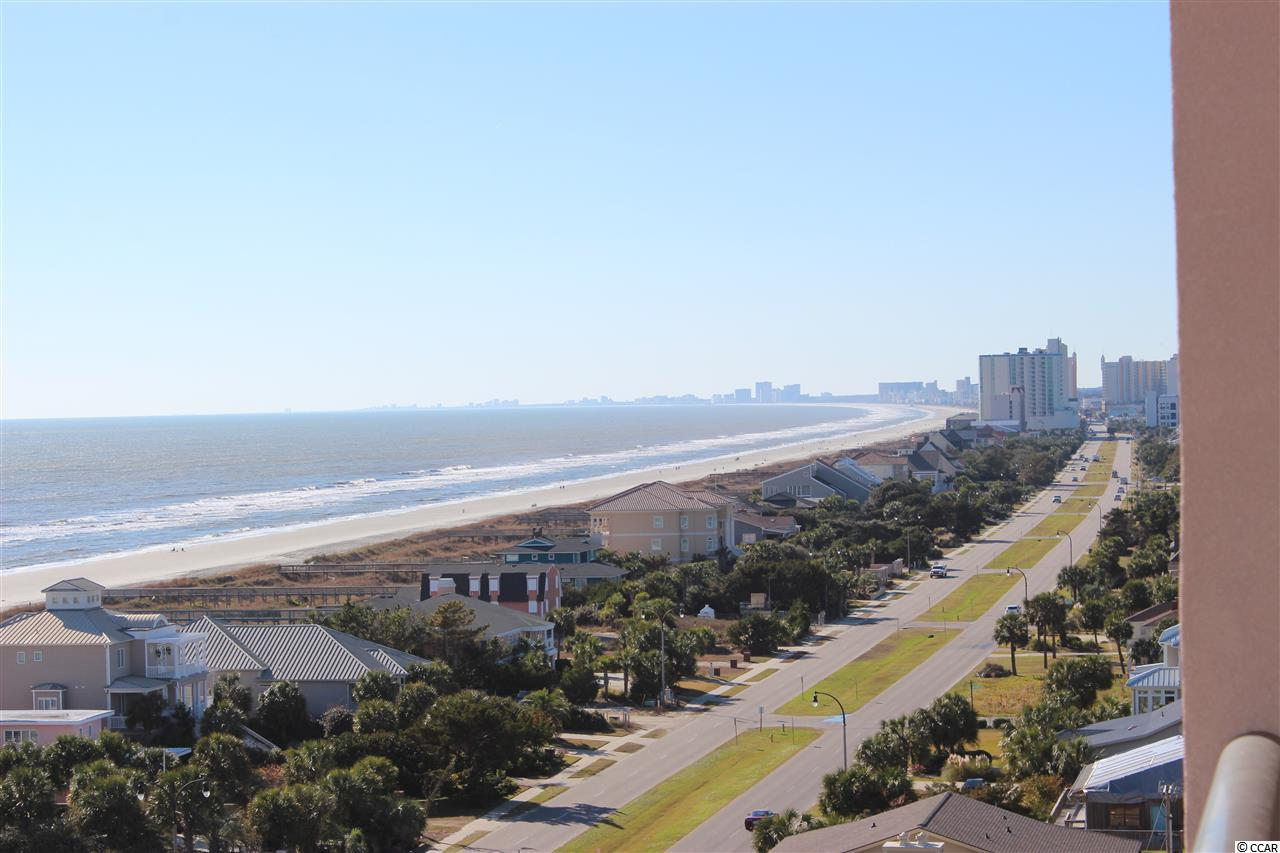 3 bedroom condo at 1819 N Ocean Blvd, Unit 1106
