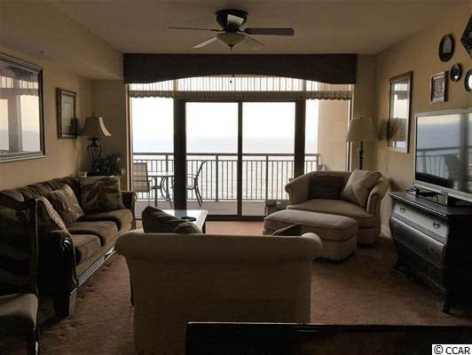 North Beach Towners condo for sale in North Myrtle Beach, SC