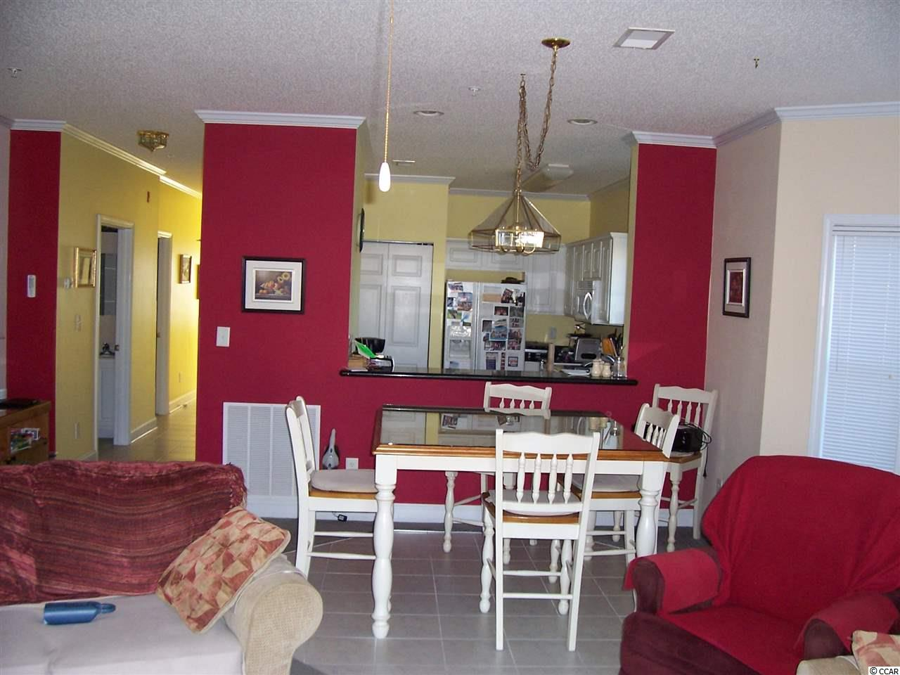 3 bedroom condo at 1100 Commons Blvd