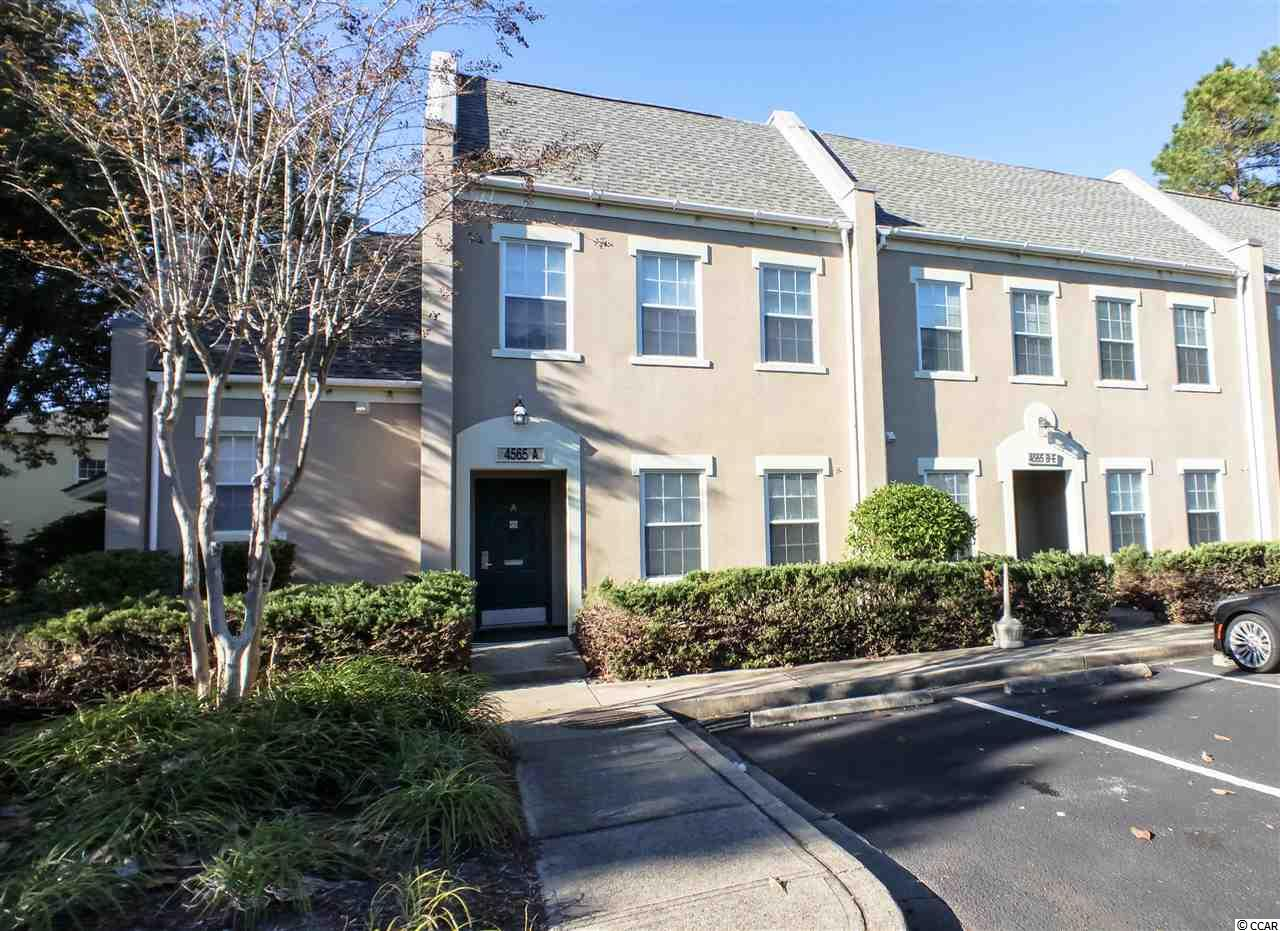 Condo in Turnberry Park at the Legends : Myrtle Beach South Carolina