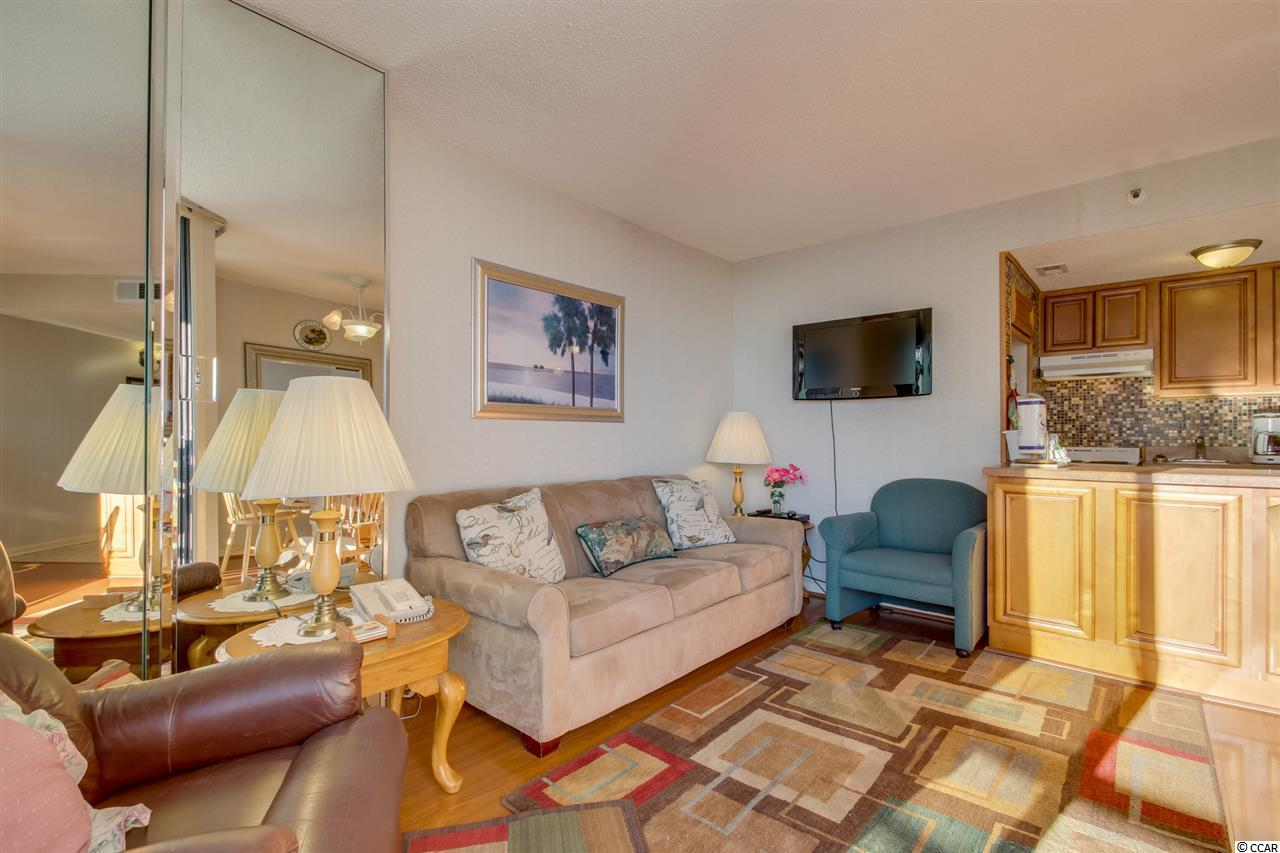 Meridian Plaza condo for sale in Myrtle Beach, SC