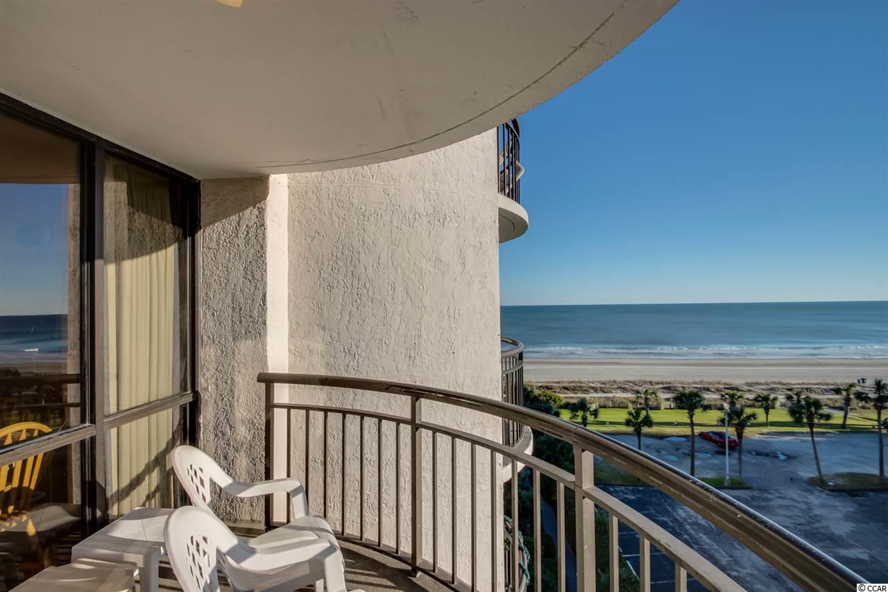 This property available at the  Meridian Plaza in Myrtle Beach – Real Estate