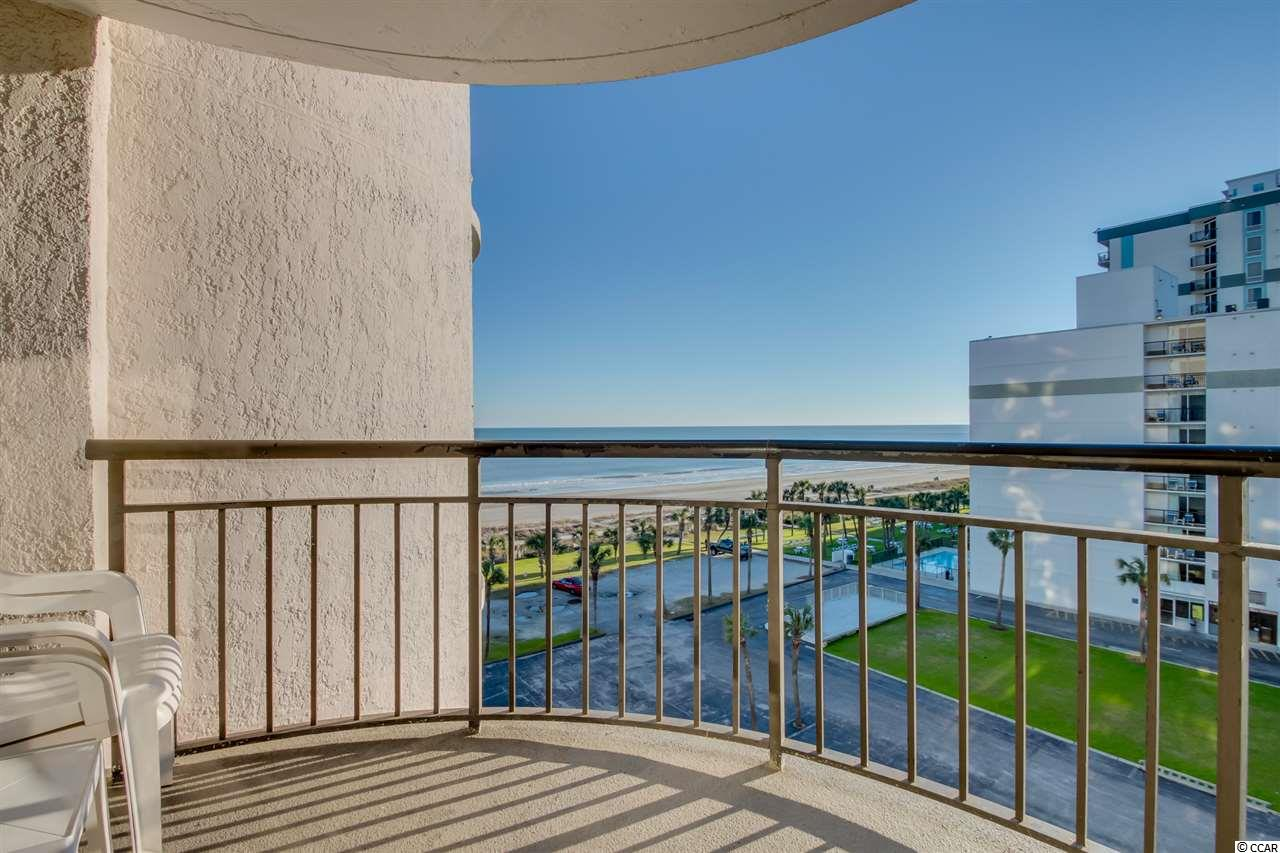condo at  Meridian Plaza for $86,500