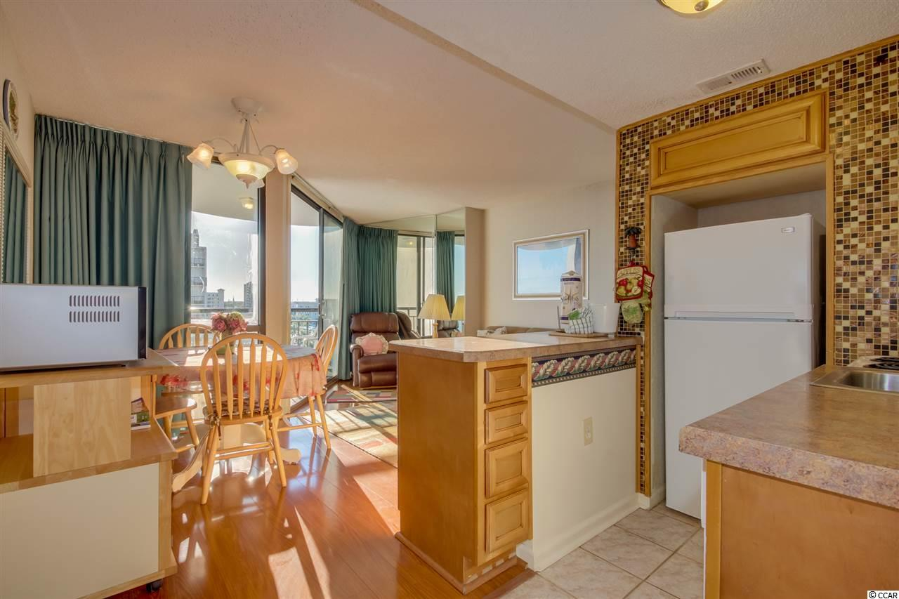Meridian Plaza condo at 2310 N Ocean Blvd for sale. 1623401