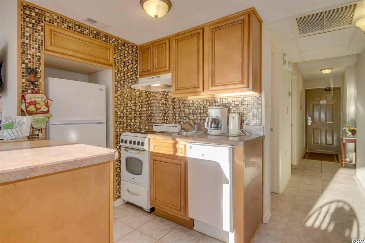 condo for sale at  Meridian Plaza for $86,500