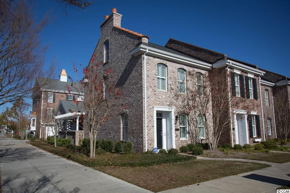 TOWNHOUSE MLS:1623461 Market Common, The  830 Howard Ave Myrtle Beach SC