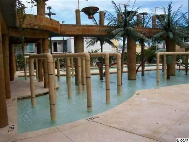 Real estate listing at  LANDMARK RESORT with a price of $98,900