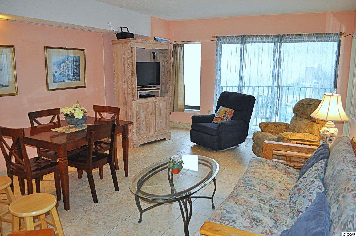 condo for sale at  PALACE, THE at 1605 S Ocean Blvd Myrtle Beach, SC