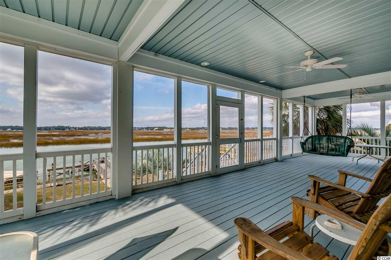 Additional photo for property listing at 1156 S Waccamaw Drive 1156 S Waccamaw Drive Garden City Beach, 南卡罗来纳州,29576 美国