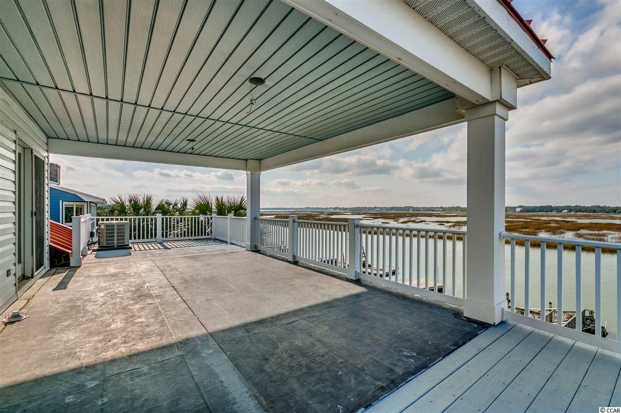 Additional photo for property listing at 1156 S Waccamaw Drive 1156 S Waccamaw Drive Garden City Beach, Caroline Du Sud,29576 États-Unis