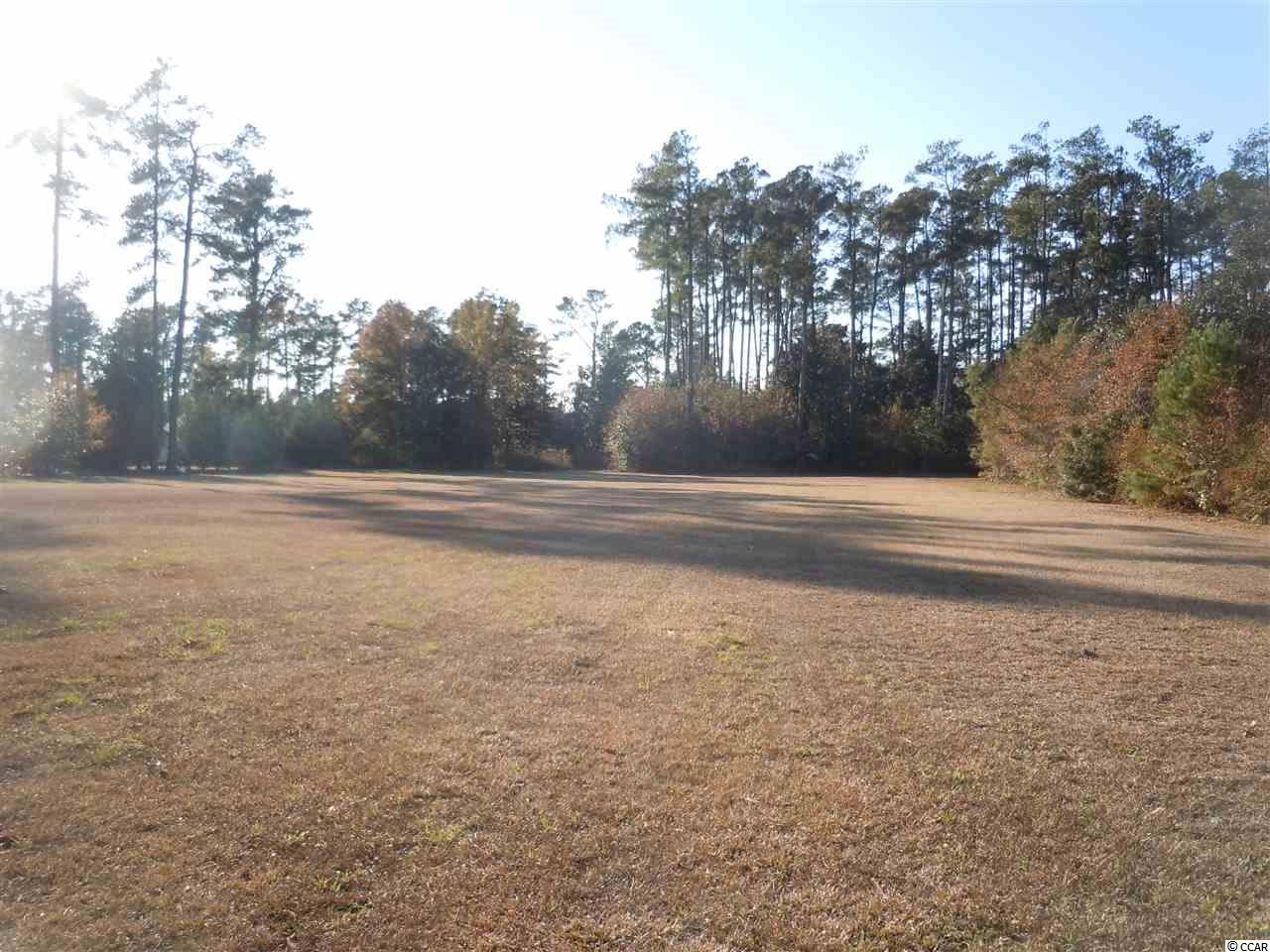 Land for Sale at 606-1 Anderson Street 606-1 Anderson Street Tabor City, North Carolina 28463 United States
