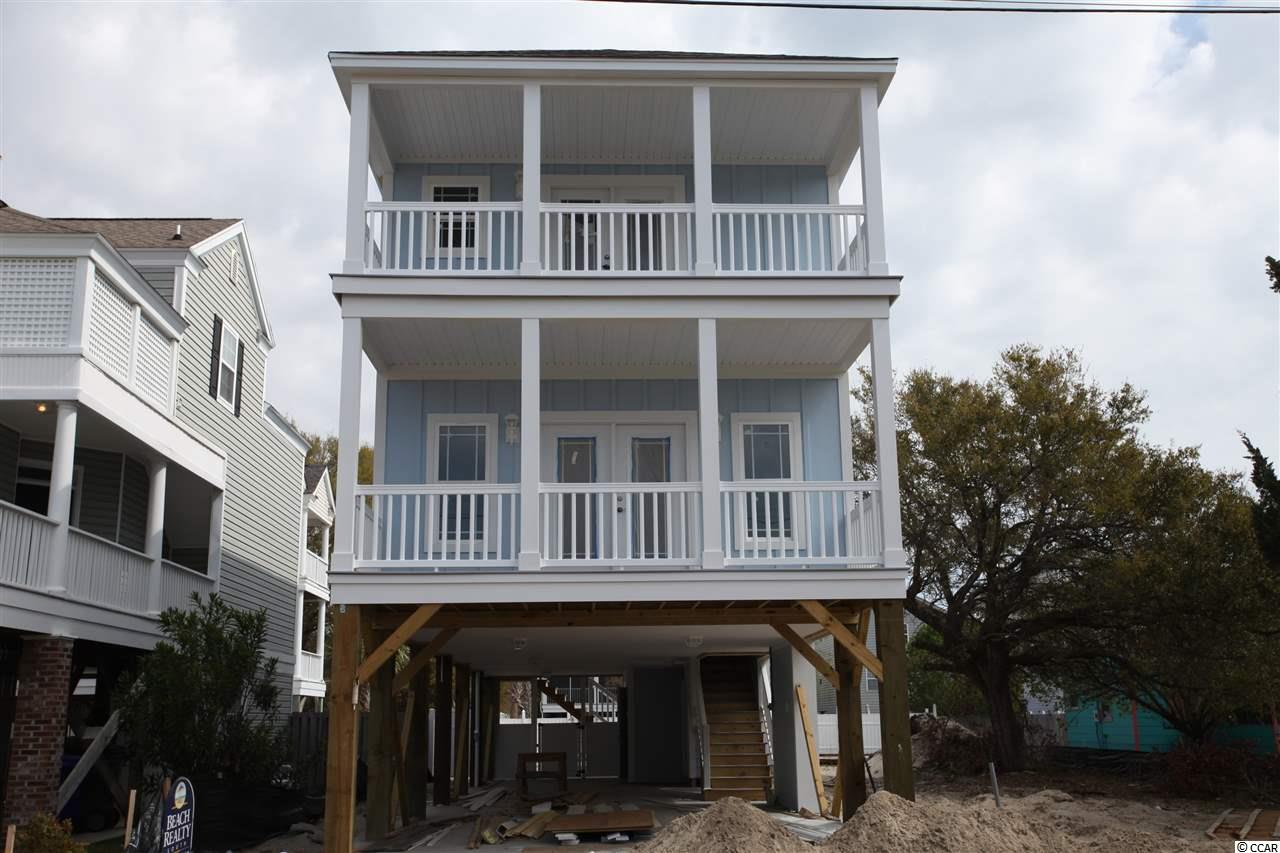 116A S 8th Ave, Surfside Beach, SC 29575