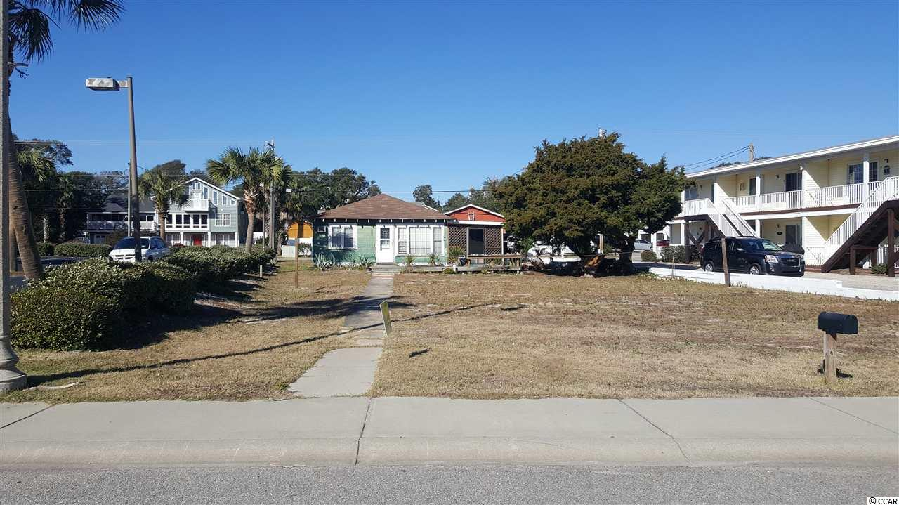 4302 South Ocean Blvd, North Myrtle Beach, SC 29582