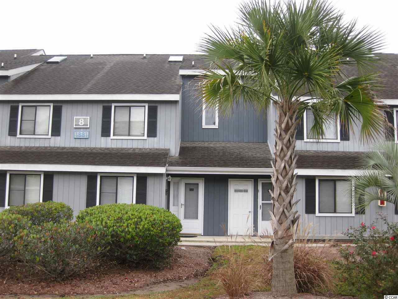 1881 Colony Drive #8-O 8-O, Myrtle Beach, SC 29575