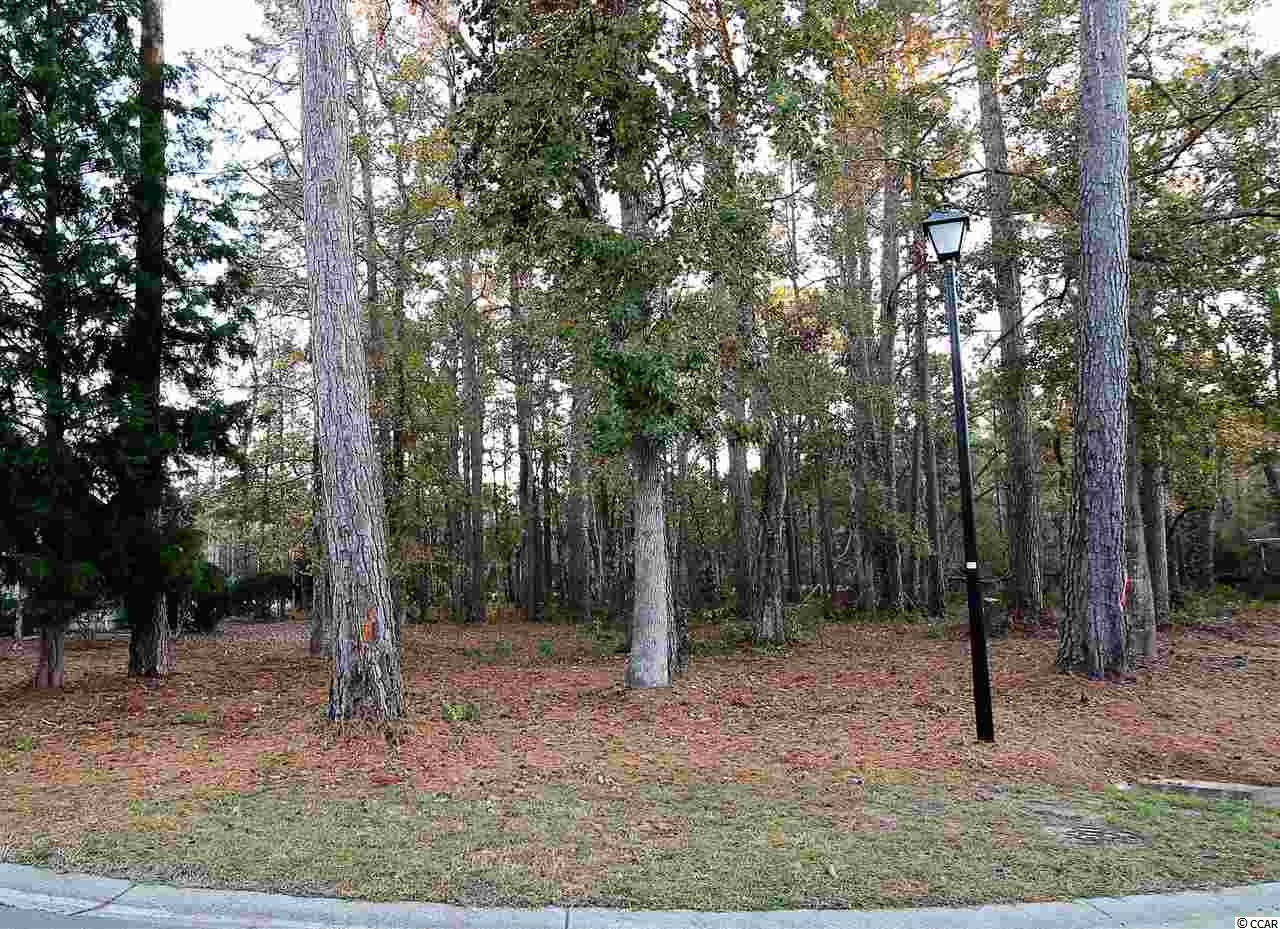 lot 26 Old Augusta, Pawleys Island, SC 29585