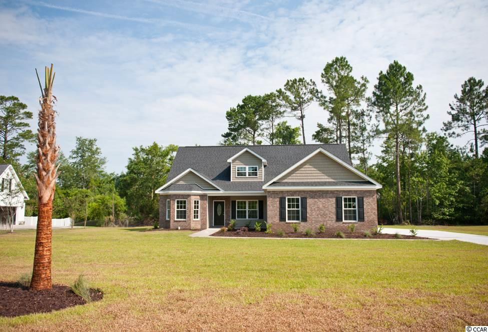 Single Family Home for Sale at 2434 Hunters Trail Myrtle Beach, South Carolina 29588 United States