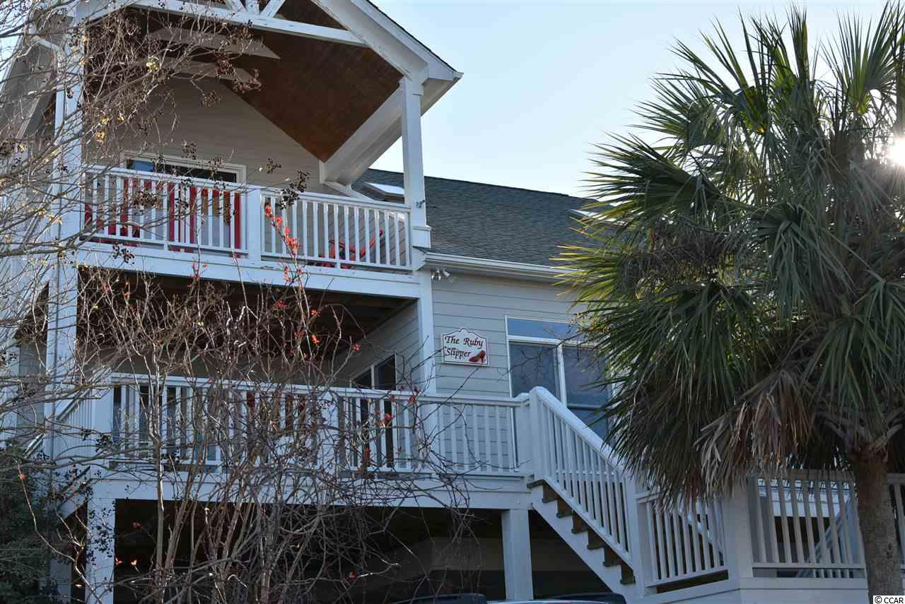 150 Southshore Dr, Holden Beach, NC 28462