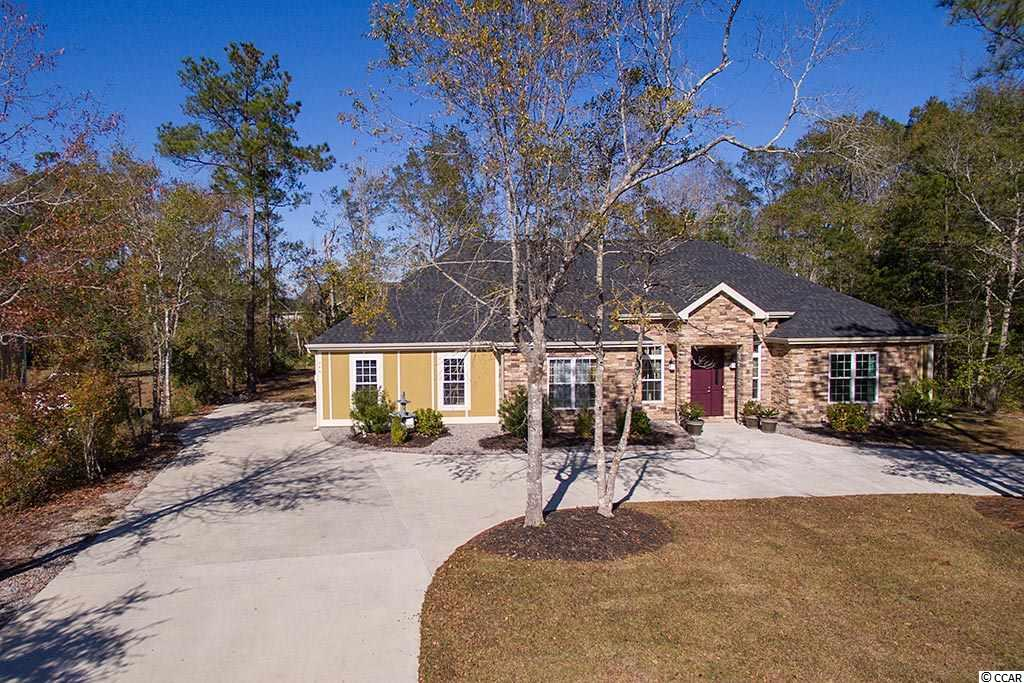 344 Capers Creek Drive, Myrtle Beach, SC 29579