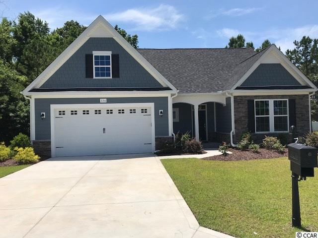 Single Family Home for Sale at 720 Shell Point Court 720 Shell Point Court Longs, South Carolina 29568 United States