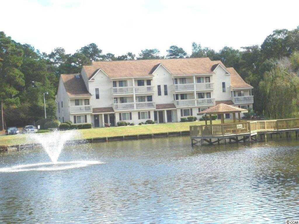 510 Fairwood Lakes Drive 18-H, Myrtle Beach, SC 29588