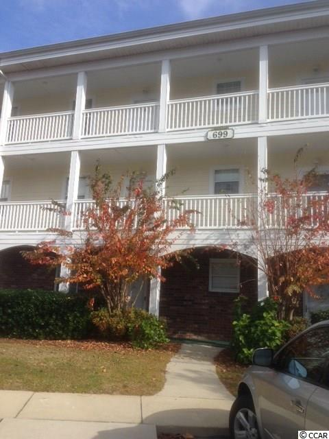 Golf Course View,Waterway View,Channel View,End Unit Condo in RIVERWALK : Myrtle Beach South Carolina
