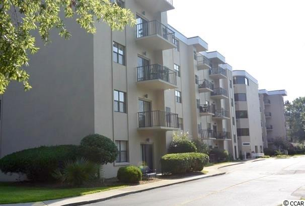 CONDO MLS:1623931 Covenant Towers  5001 Little River Road Myrtle Beach SC