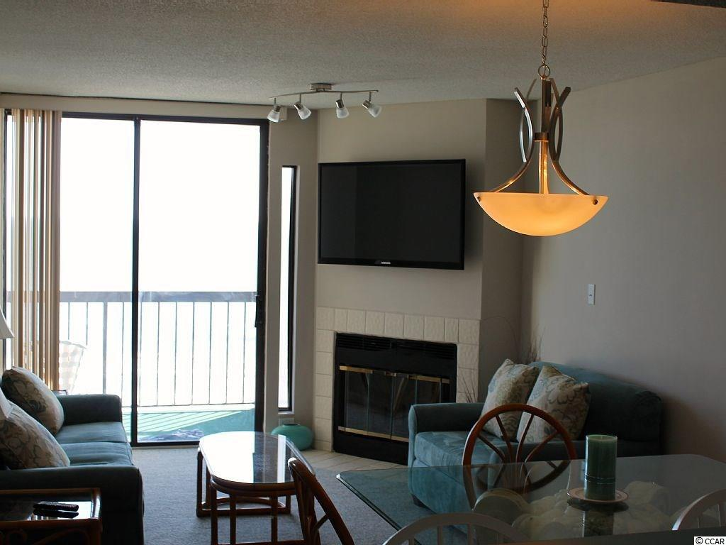 Waterpointe I condo at 4619 S Ocean Blvd for sale. 1623935